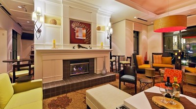 Hilton Garden Inn Atlanta Perimeter Center celebrates the completion of a hotel-wide renovation with an open house Feb. 23.