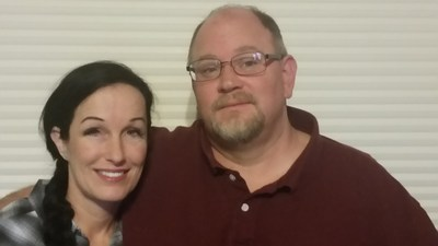 William and Rebecca Kaufman plan to open two Dickey's Barbecue Pit locations in Ann Arbor.