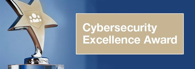 2017 Cybersecurity Excellence Awards