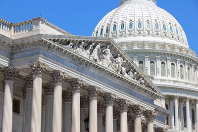 Bills introduced in Congress today would make the New Markets Tax Credit Permanent