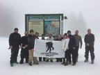 Wounded Warrior Project Veterans Hit Slopes at Pico Mountain