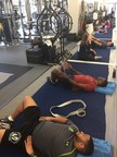 Fitness on all Fronts: Wounded Warrior Project Veterans Attend Fitness Expo at Georgetown