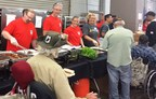 Sodexo Provides 4,000 Meals to Support Veterans at Arizona StandDown Event