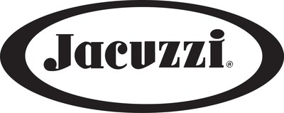 Jacuzzi Group Worldwide Logo (PRNewsFoto/Jacuzzi Group Worldwide)