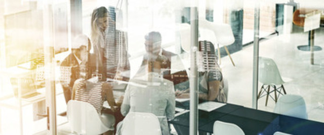 Arton Capital Announces Global Affiliate Partnership With YPO (CNW Group/Arton Capital)