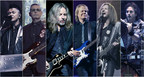 Styx, REO Speedwagon And Don Felder Set To Launch