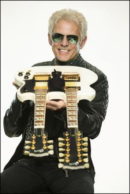 Don Felder - photo credit: Michael Helms