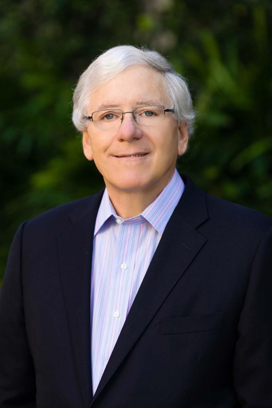Harvey J. Berger, M.D. (PRNewsFoto/Medinol)