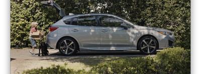 Subaru Launches New Campaign to Celebrate the All-New 2017 Impreza
