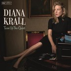 Diana Krall's Highly Anticipated New Album