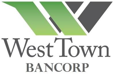 West Town Bancorp, Inc. (PRNewsFoto/West Town Bancorp)