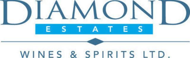 Diamond Estates Wines & Spirits (CNW Group/Diamond Estates Wines & Spirits Inc.)