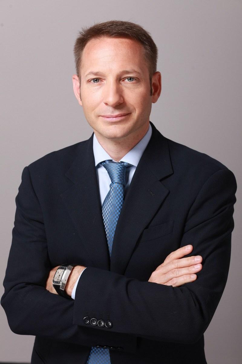 Dr. John Malatesta (PRNewsFoto/Socialbakers)