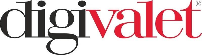 DigiValet Logo (PRNewsFoto/DigiValet)