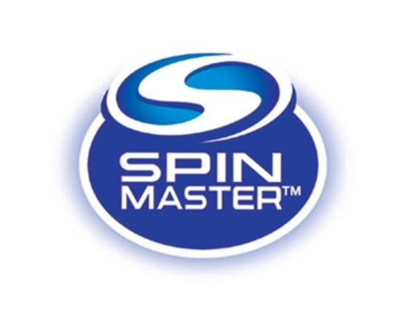 SPIN MASTER SETS STANDARD FOR THE LEADING EDGE OF PLAY WITH 2017 PORTFOLIO (CNW Group/Spin Master)