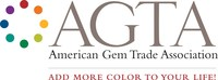 (PRNewsFoto/American Gem Trade Association)