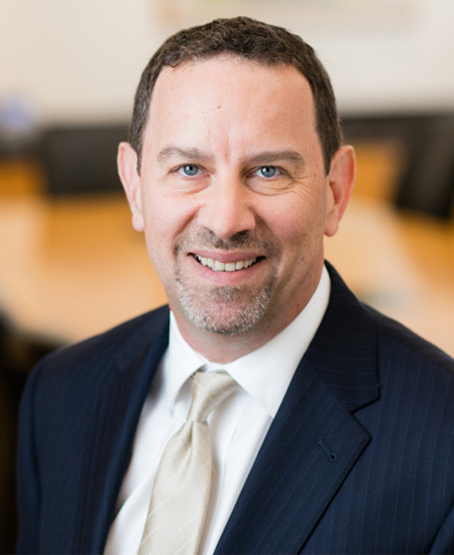 David A. Rubenstein