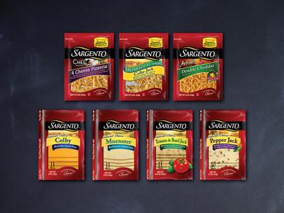 (PRNewsFoto/Sargento Foods Inc.)