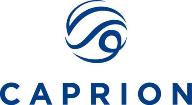 Logo : Caprion Biosciences Inc. (CNW Group/Caprion Biosciences)
