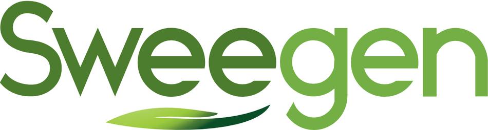 SweeGen, Inc. Logo (PRNewsfoto/SweeGen, Inc.)