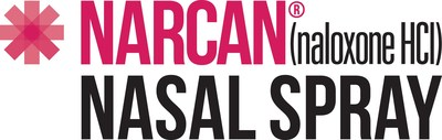 NARCAN Nasal Spray (PRNewsFoto/Adapt Pharma)