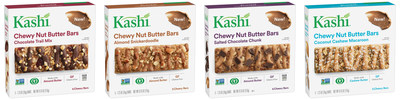 Kashi announces second product made with Certified Transitional ingredients