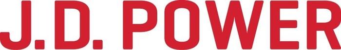 J.D. Power corporate logo. (PRNewsFoto/J.D. Power) (PRNewsFoto/) (PRNewsfoto/J.D. Power)