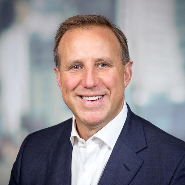 Larry Katz, Genesys CFO