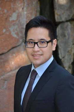 Anthony Lai, CHE, CGSP, Student Affairs Program Manager at The International School of Hospitality (TISOH)