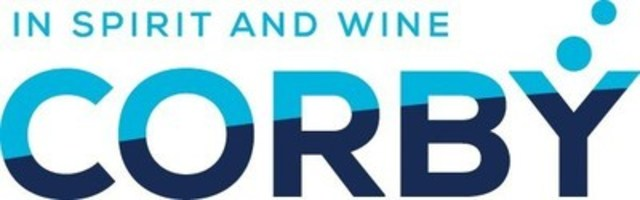Corby Spirit and Wine Limited (CNW Group/Polar Ice)