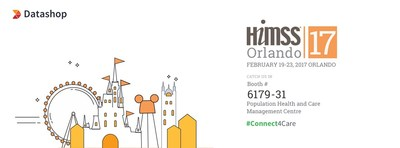 Innovaccer to Impact and Improve Population Health With #Connect4Care at HIMSS'17