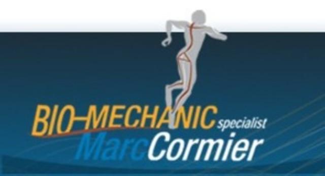 Marc Cormier, spécialiste en biomécanique (Groupe CNW/Marc Cormier)