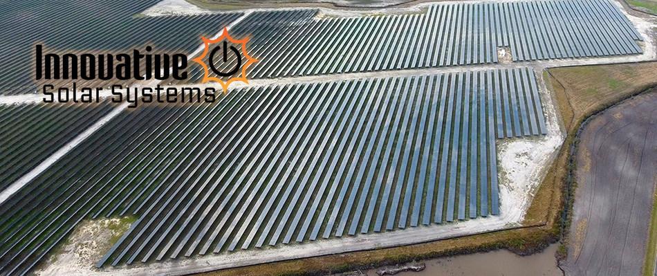 Solar Farm Developer Selling 3.9GW's of Projects - Contact Innovative Solar Systems, LLC -  CFO Craig Sherman at +1 828 767 1015