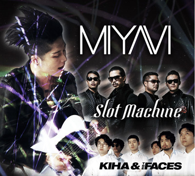 'Asia On Tour,' featuring Miyavi, Slot Machine and Kiha & The Faces