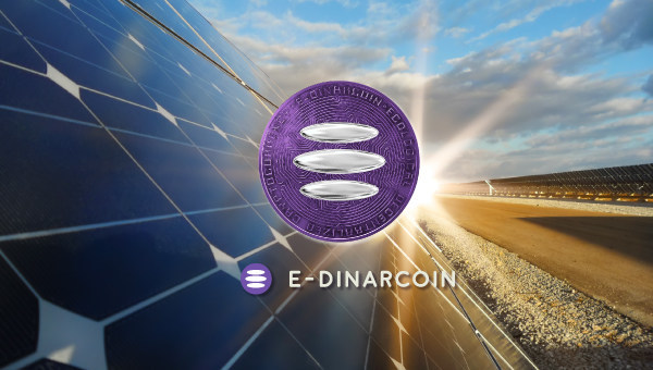 E-dinar cryptocurrency bet on playstation vue