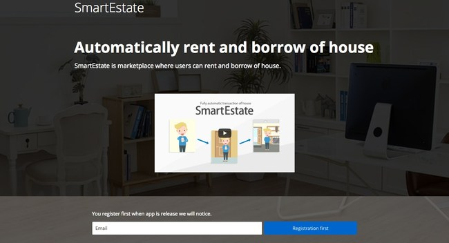 Automatically rent and borrow houses.