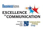 Communication Strategy Group Awarded by Long Island Business News for Excellence in Communication