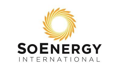 SoEnergy Logo (PRNewsFoto/SoEnergy)