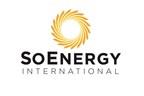 SoEnergy contribuye al financiamiento de 500MM de dólares para proyecto eléctrico en la Argentina