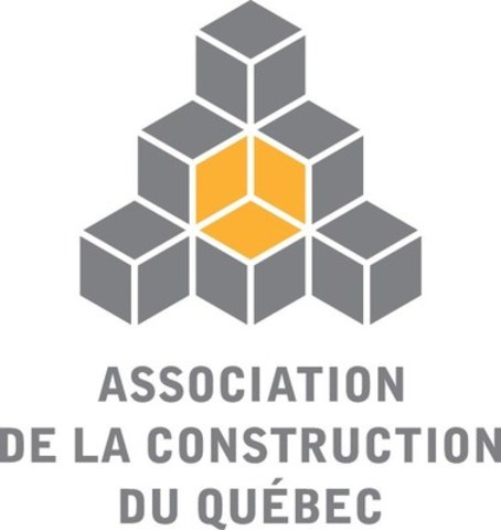 Association de la construction du Québec (ACQ) (Groupe CNW/Garantie de construction résidentielle (GCR))