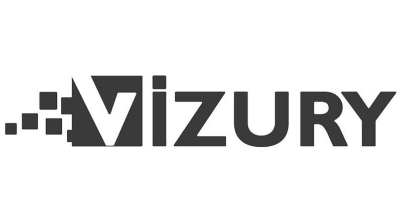 Vizury Logo (PRNewsFoto/Vizury)