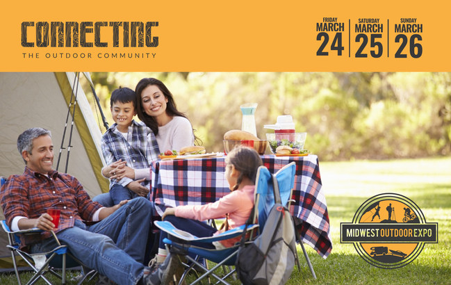 Family Friendly Midwest Outdoor Expo