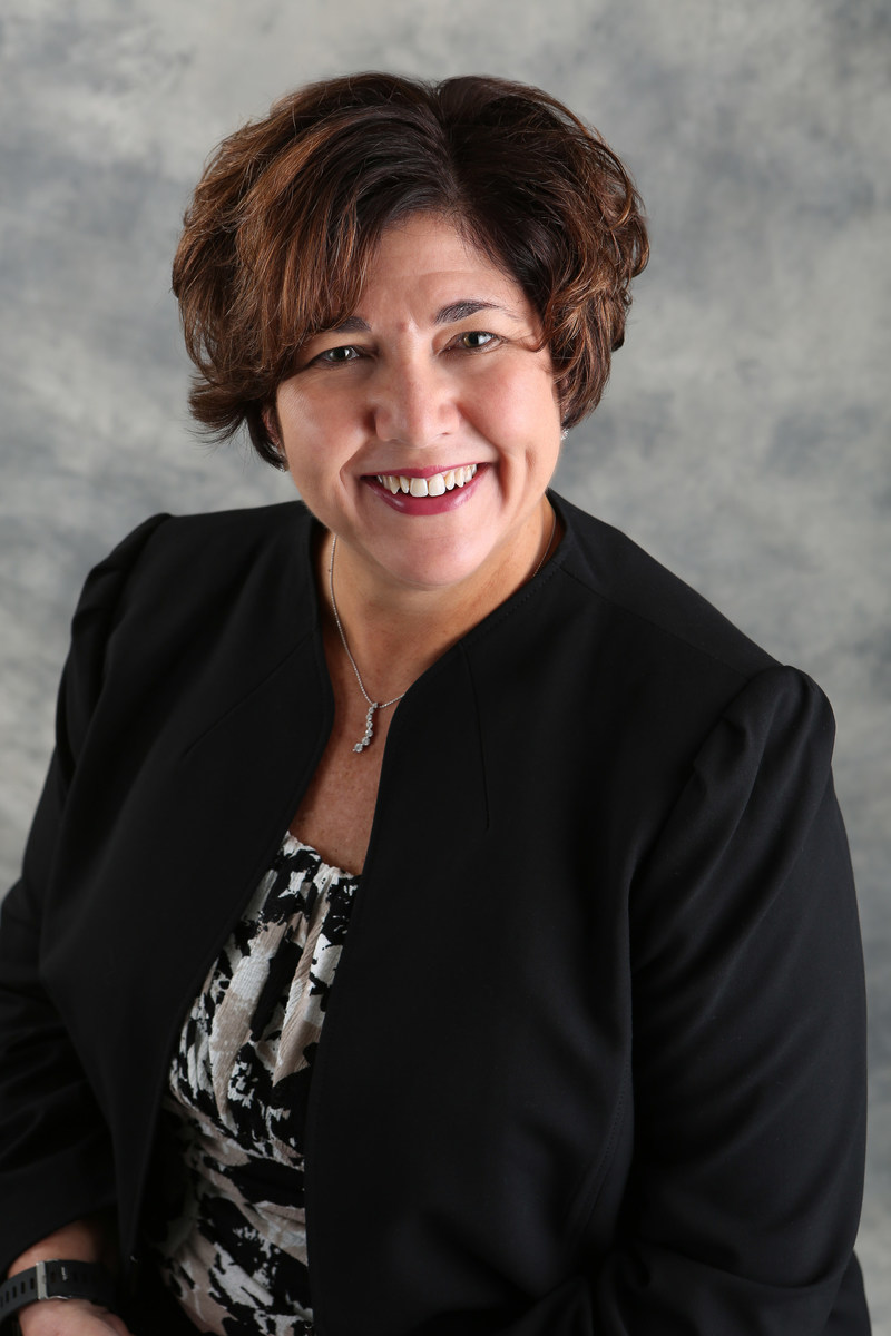 Mary Anne Tate, Senior Vice President of Client and Partner Management  at Oasis Outsourcing