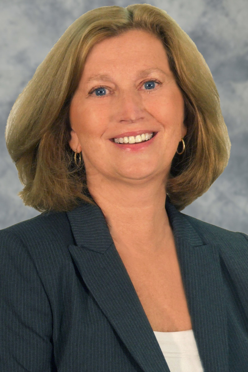 Rebecca Woods, Senior Vice President of Operations at Oasis Outsouring