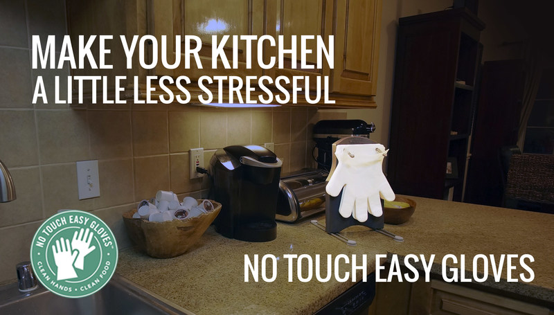 Simplify your busy kitchen today!!