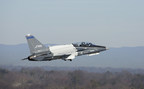 Second Lockheed Martin T-50A Takes Flight in Greenville, South Carolina