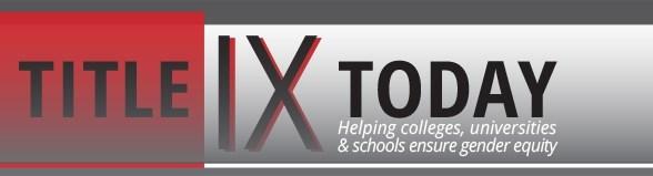 Title IX Today