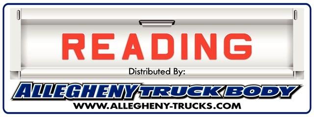 Allegheny Ford Truck Sales Allegheny Truck Body www.allegheny-trucks.com