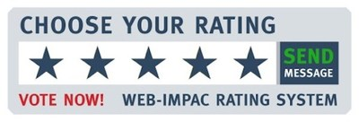 Web-Impac's new Star Points Display