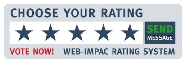 Web-Impac's new Star Points Display